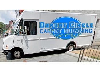 Washington carpet cleaner Dupont Circle Carpet Cleaning