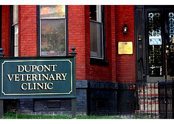 Washington veterinary clinic Dupont Veterinary Clinic