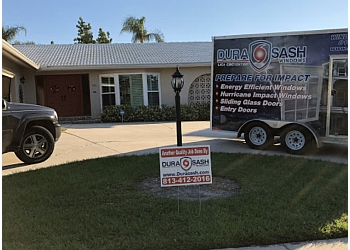 Tampa window company DuraSash Windows
