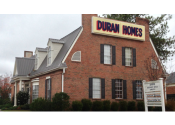 Jackson home builder  Duran Homes