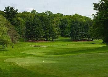 Rochester golf course Durand Eastman Golf Course