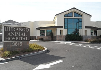 Las Vegas veterinary clinic Durango Animal Hospital