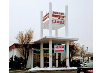 Provo dry cleaner Durfey Extra Care Dry Cleaners