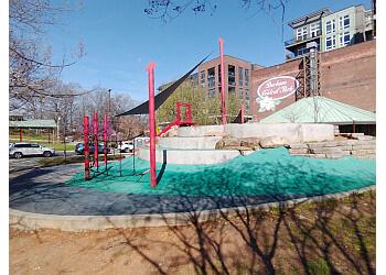 Durham public park Durham Central Park