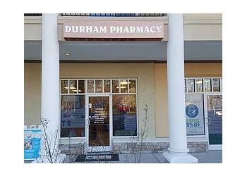 Durham pharmacy Durham Pharmacy