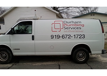 Durham plumber Durham Plumbing Services