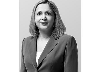 Akron immigration lawyer Duriya Dhinojwala