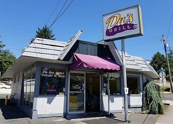 Portland japanese restaurant Du's Grill