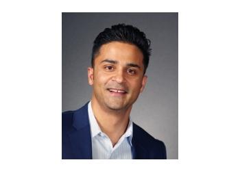 Overland Park gastroenterologist Dushyant Singh, MD, FACP