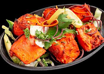 Cincinnati indian restaurant Dusmesh Indian Restaurant