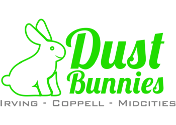 Irving house cleaning service Dust Bunnies Inc.