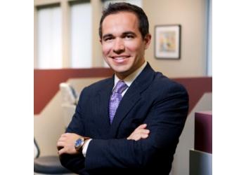 Kansas City orthodontist Dr. Dustin Burleson, DDS