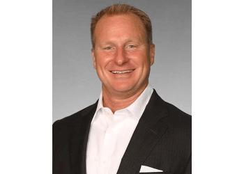 Wichita personal injury lawyer Dustin L. DeVaughn - DEVAUGHN JAMES INJURY LAWYERS
