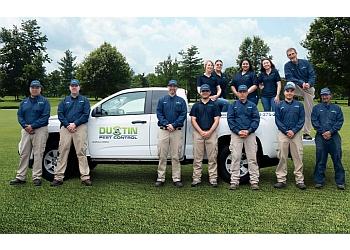 Fresno pest control company Dustin Pest Control