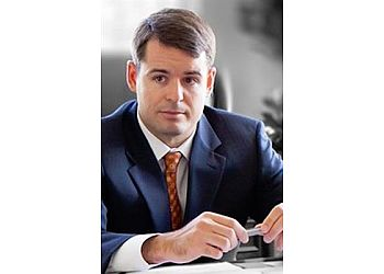 Oklahoma City dwi & dui lawyer Dustin Phillip
