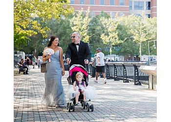 Allentown wedding photographer Dustin Weiss Photography