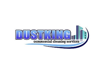 Huntington Beach commercial cleaning service Dustking LLC