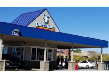 Mesa cafe Dutch Bros. Coffee