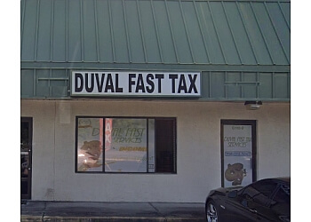 Jacksonville tax service Duval Fast Tax Services