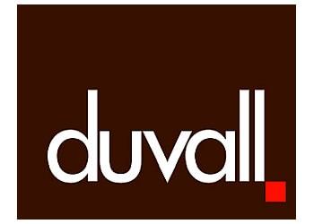 Tulsa residential architect Duvall Architects