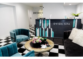 Chicago med spa Dvida Spa