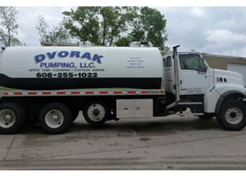 3 Best Septic Tank Services In Madison Wi Expert