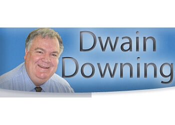 Mesquite bankruptcy lawyer Dwain Downing