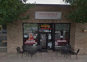 Portland indian restaurant Dwaraka indian cuisine