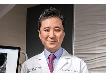 Baltimore oncologist Dwight D. Im, MD, FACOG - INSTITUTE FOR GYNECOLOGIC CARE AT MERCY