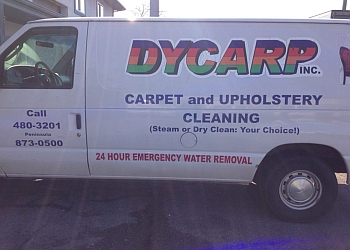Norfolk carpet cleaner Dycarp, LLC