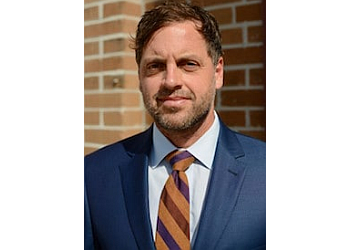 New Orleans criminal defense lawyer Dylan C. Utley