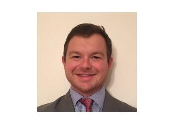 Atlanta physical therapist Dylan Elliott, PT, DPT, CSCS
