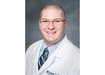 Independence primary care physician Dylan Werth, MD