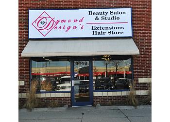 Detroit beauty salon Dymond Designs Beauty Studio