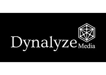 Paterson web designer Dynalyze Media