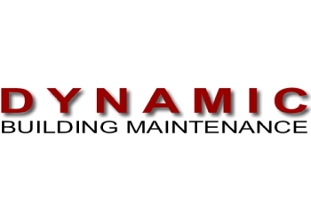 Fresno commercial cleaning service Dynamic Building Maintenance