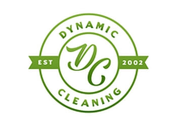 Henderson commercial cleaning service Dynamic Cleaning, LLC