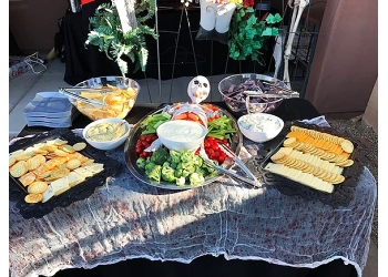Glendale caterer Dynamic Cuisine Catering & Events