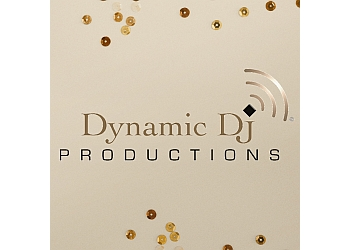 San Antonio dj Dynamic DJ Productions