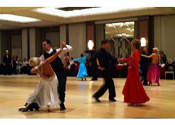 Arlington dance school Dynamic Dance DFW