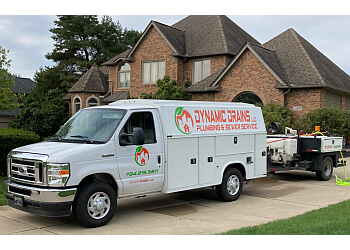 Detroit plumber Dynamic Drains