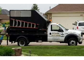 Sterling Heights landscaping company Dynamic Lawn and Landscape