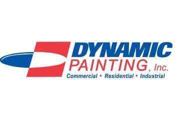 Roseville painter Dynamic Painting Inc.