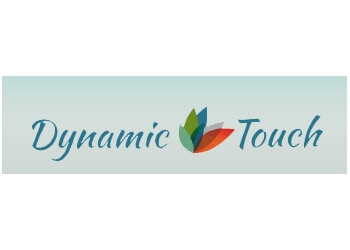 Irvine massage therapy Dynamic Touch Massage