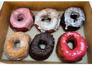 San Francisco donut shop Dynamo Donut & Coffee