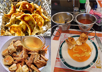 Sioux Falls chinese restaurant Dynasty Chinese & Vietnamese Cuisine