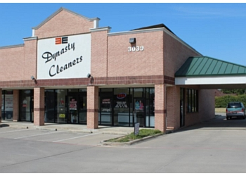 Carrollton dry cleaner Dynasty Cleaners