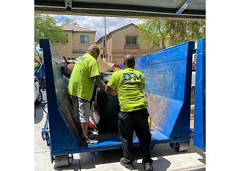 Henderson commercial cleaning service Dynasty Cleaning & Maintenance