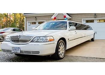 Newport News limo service DYNASTY LIMOUSINE SERVICE