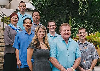 Honolulu financial service E. A. Buck
